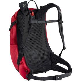 VAUDE Tremalzo 22 Backpack indian red